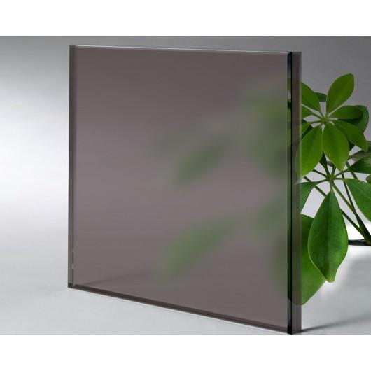 Скло сатин-бронза 8 мм